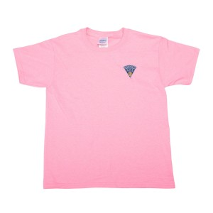 Youth Crest T Shirt P