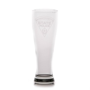 MPS Wheat Beer Glass