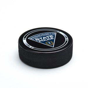 MSP Hockey Puck