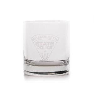 MSP Rocks Glass