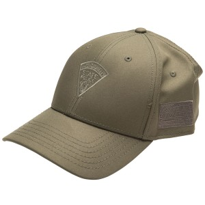 Mens UA MSP Hat Olive