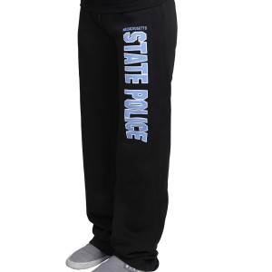 Womens Charles River Sweatpants B