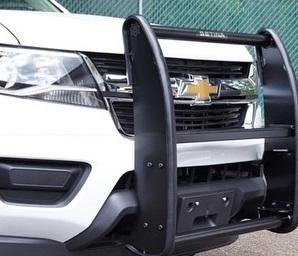 Chevy Setina Pb 400 Series Aluminum Push Bumper Mhq Mhq