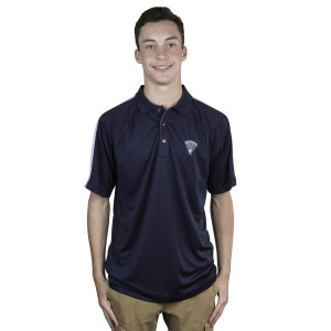 Mens Bulldog Polo NF