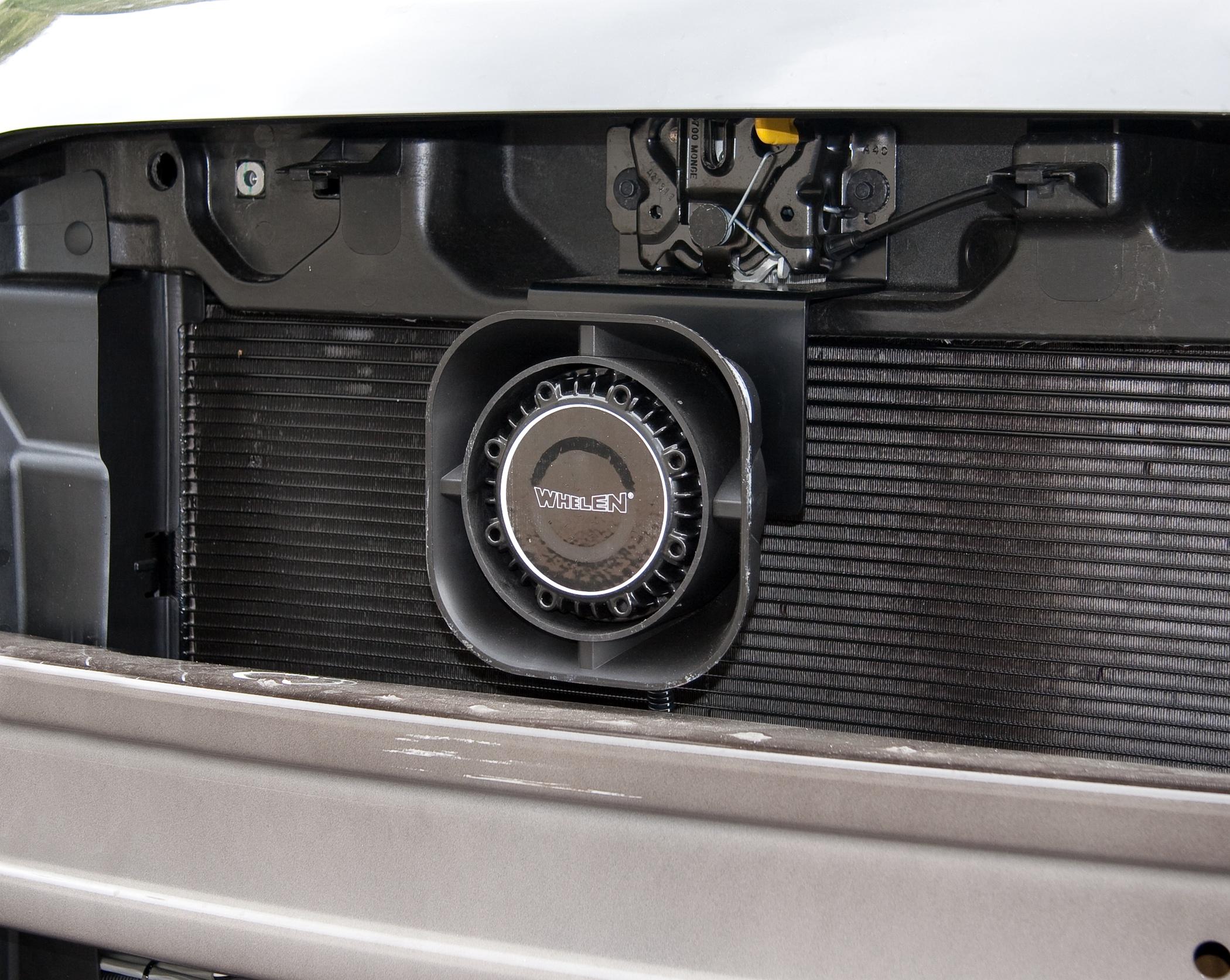 Whelen Sa315p Series Siren Speaker Mhq Mhq