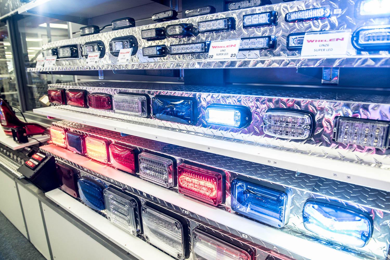 MHQ store
