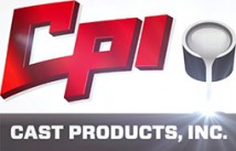 cast products