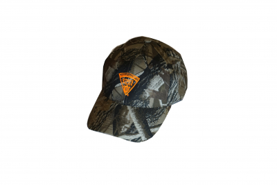Men's Camo Baseball Hat