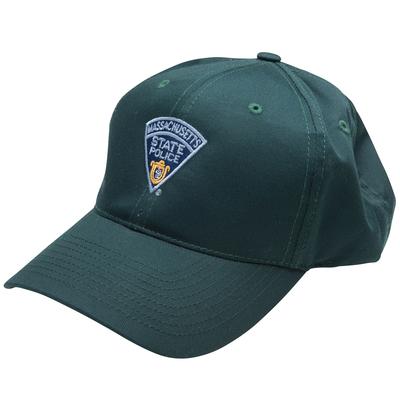 Men's Irish Green Baseball Hat