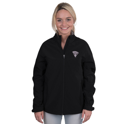 Women's Traditional Soft Shell Jacket