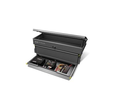 Setina Rear Cargo Box Ford Explorer/Interceptor Utility 2012-16