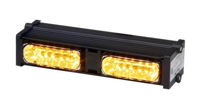Whelen Dominator Plus Series - 2 Light Heads