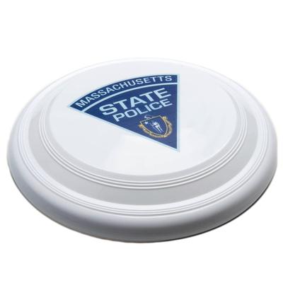 MSP Frisbee