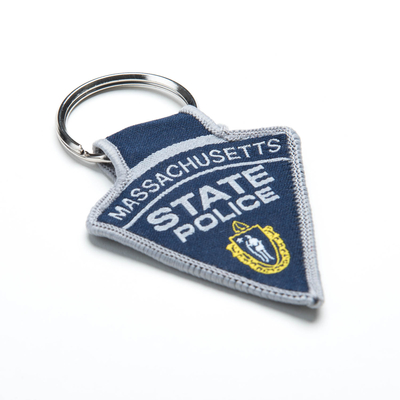 MSP Key Chain