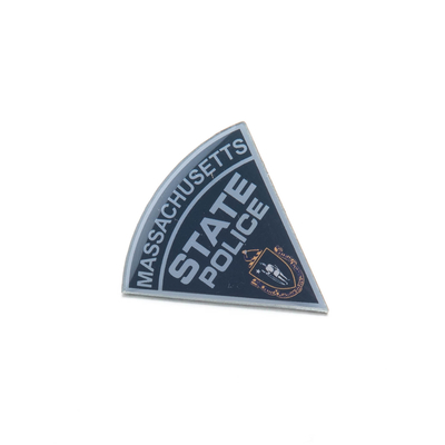 MSP Triangle Pin