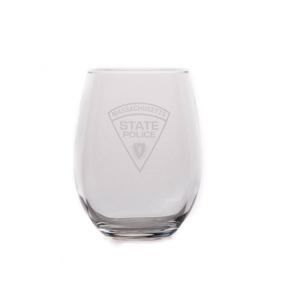 MSP Wine Glass