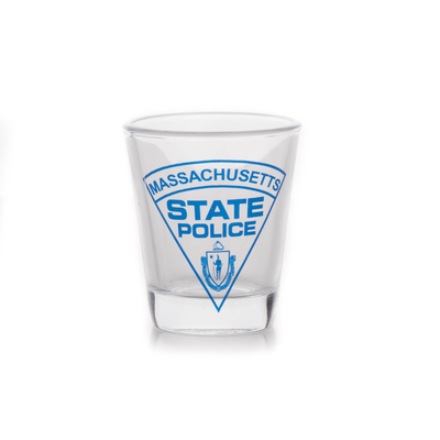 MSP Shot Glass