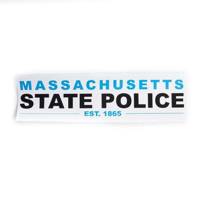 MSP Bumper Sticker