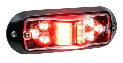 Whelen 5V1 Series Light Heads