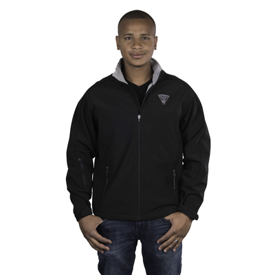 Men's Charles River Soft Shell Jacket